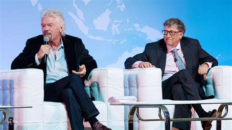 Bill Gates and Richard Branson Are Investing in a ...