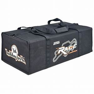 Voiture 1 8 : sac de transport hobbytech pour voiture rc 1 8 et 1 10 radiocommandees ~ Voncanada.com Idées de Décoration