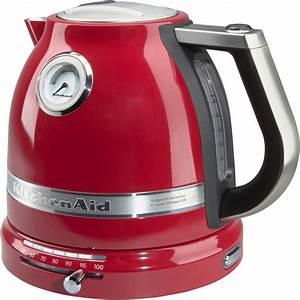 Wasserkocher Kitchen Aid : kitchenaid wasserkocher 5kek1522eer 1 5 l 2400 w otto ~ Yasmunasinghe.com Haus und Dekorationen