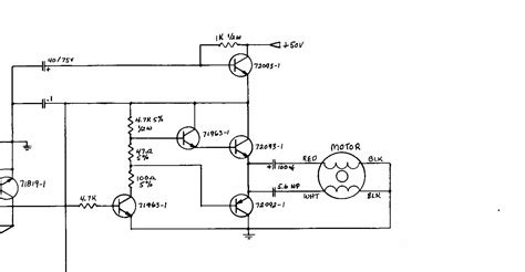 Motor Speed Controller Frequency Electrical