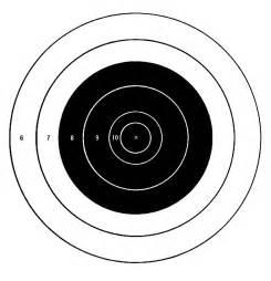 free printable targets to the firearm blogthe firearm