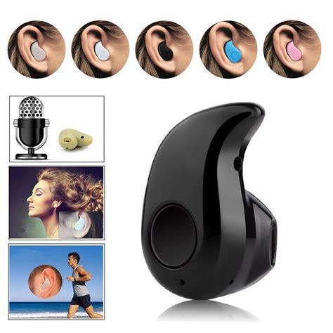 in ear bluetooth mini wireless bluetooth 4 0 in ear headset shopping