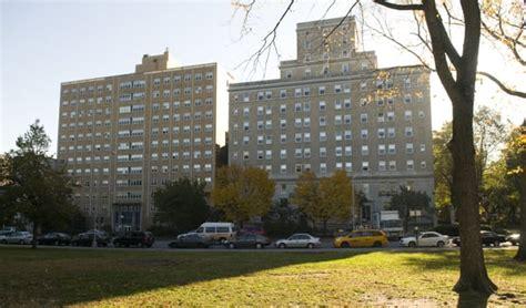International House Of New York  Community Servicenon