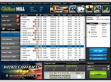 William Hill Review $2000 Promotional Code Exclusive