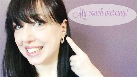 piercing oreille conch piercing oreille conch douleur