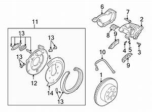 Chevrolet Equinox Brake Bleeder Screw Cap