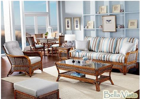 sunroom sofa sets 14 best white rattan and wicker indoor living room