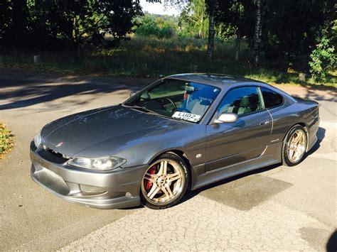 For Sale - Nissan S15 200SX Silvia 2002 Grey 350BHP | Driftworks Forum
