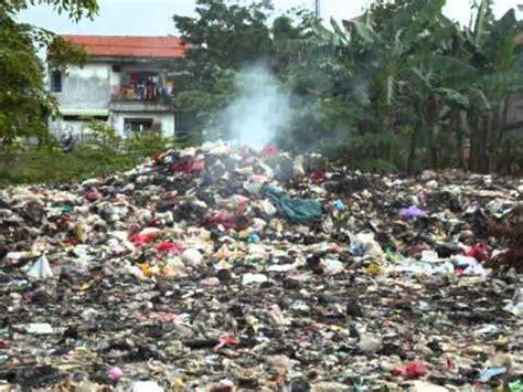 observasi pencemaran lingkungan plh youtube