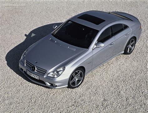 Mercedes Benz Cls 63 Amg (c219) Specs & Photos