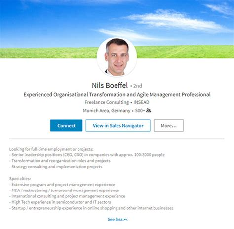 Linkedin Strategy Template by Linkedin Strategy Template Choice Image Template Design