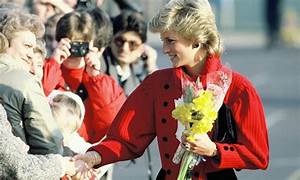 Princess Diana's legacy is celebrated with National ...