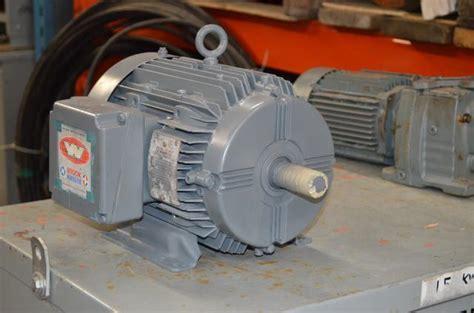 Dynamo Electric Motor by Dynamo Electric Motor Products