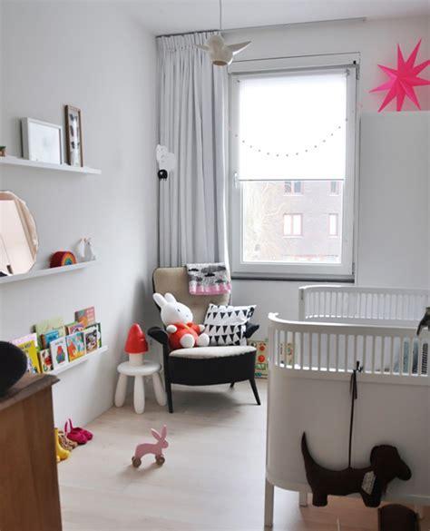 modele deco chambre modèle décoration chambre bébé tendance
