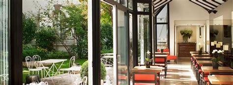 terrasse du jardin neuilly