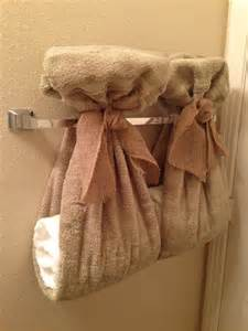 bathroom towel design ideas 1000 ideas about decorative bathroom towels on bathroom towels towel display and