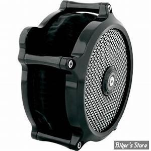 Filtre A Air Performance : filtre a air performance machine sportster 91up supergas noir biker 39 s store ~ Melissatoandfro.com Idées de Décoration