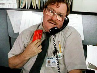 Office Space Stapler by Office Space Reunion Stephen Root Talks Real