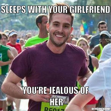 Jealous Girlfriend Meme - jealous girlfriend meme generator image memes at relatably com