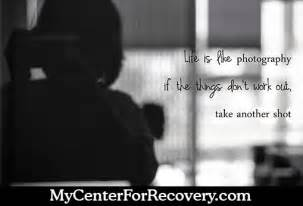 Heroin Addiction Recovery Quotes