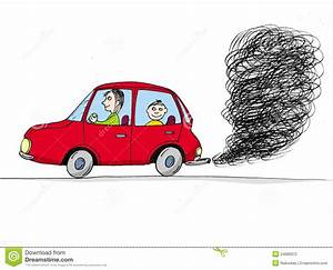 Smoke From Car Clipart - Clipart Suggest