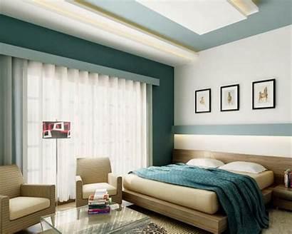 Bedroom Bedrooms Colors Wall Walls Paint Modern