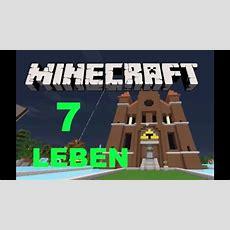 Best Of Minecraft Leben #07  Germanletsplay's Zitadelle