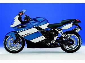 Bmw K1200s  2004