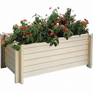 Garden, Planter, Box, In, Garden, Planter, Boxes