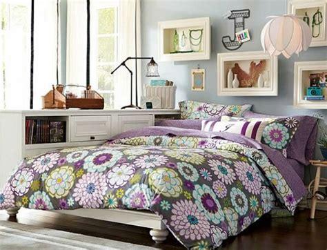chambre mauve et bleu davaus chambre ado violet et bleu avec des idées