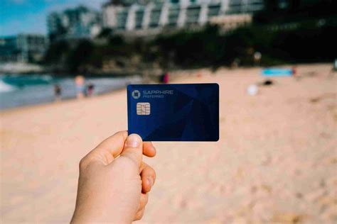 We did not find results for: Why the Chase Sapphire Preferred Is the Best Starter Travel Rewards Credit Card | Seeqr