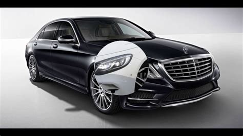Concept New 2019 The Mercedesbenz S Class Cabriolet