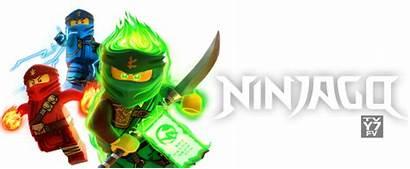 Ninjago Cartoon Network