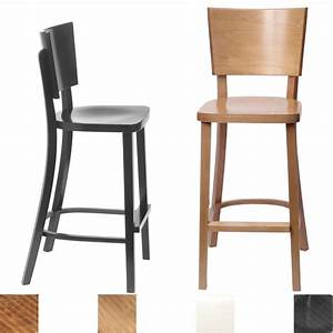 Pigalle Barstool - Choose From A Selection Of Colours