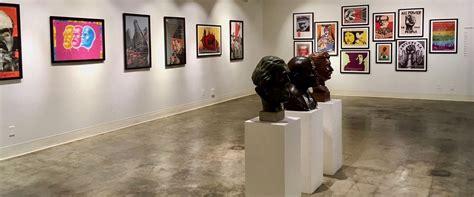 ronald silverman fine arts gallery cal state la fine arts gallery