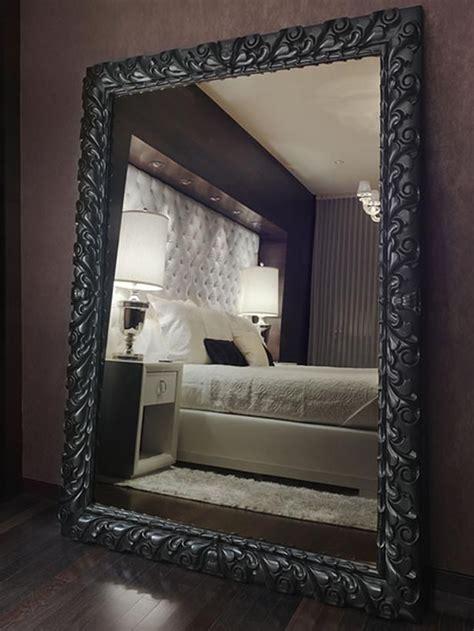 decorating bedroom  mirrors