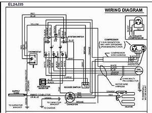 goodman electric furnace wiring diagram wiring diagram With goodman ac wiring