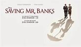 The One Movie Blog: Saving Mr. Banks (2013)