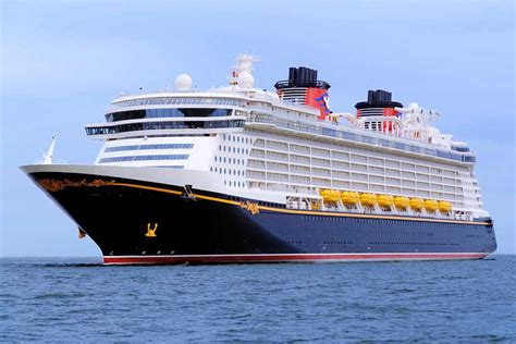 Most Expensive Cruise Ships In The World - Top Ten List