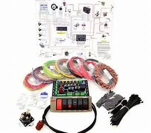Standard Complete Wiring Kit
