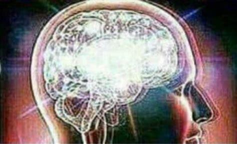 Expanding Brain Template Expanding Brain Your Meme
