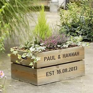 Blumen In Der Box : pflanzk bel aus holz bauen diy projekte f r blumenkasten ~ Orissabook.com Haus und Dekorationen