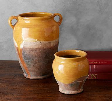 sonoma vase collection pottery barn