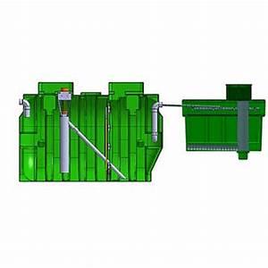 Ent La Farlede : microstation d puration 3000 l oxyfiltre 5 stoc ~ Melissatoandfro.com Idées de Décoration