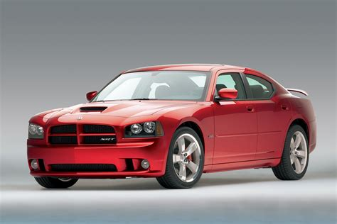 Dodge Car : 2006 Dodge Charger Srt8