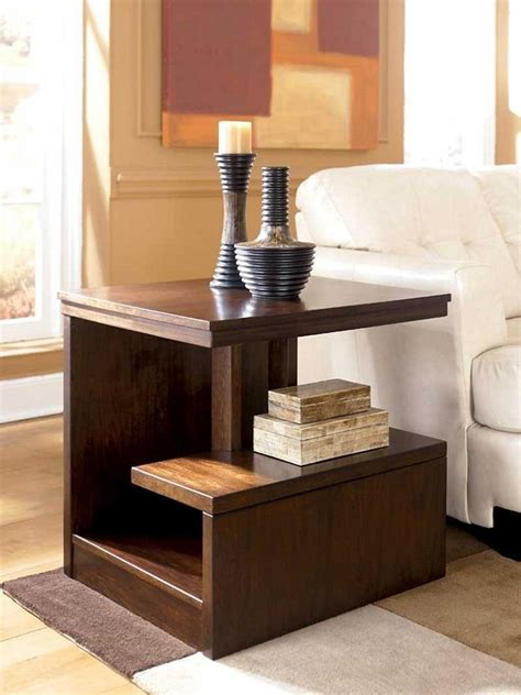 simple review  living room furniture  tables