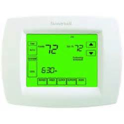 Honeywell Th9421c Th9421c1004 Visionpro Iaq Thermostat