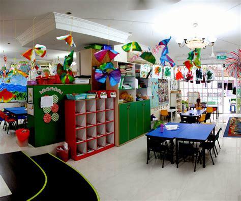 facilities trees international kindergarten 495 | Classroom 2