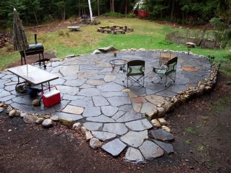 rock patio designs river rock patio designs patio with small stones and river stone edging patio s stone