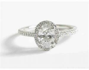 oval engagement rings will she love wedding and bridal With oval diamond wedding rings